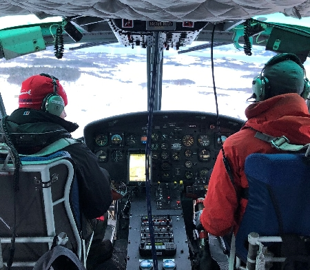 Helinorth Helicopter Pilot Training
